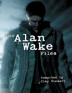 Название: Alan Wake Novel & The Alan Wake Files Категория: книги, книги