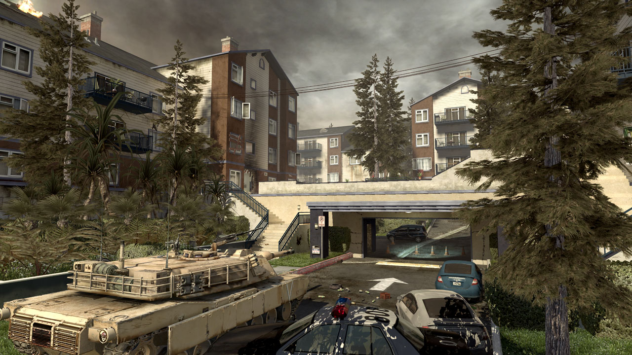 Bailout The Call Of Duty Wiki Black Ops Ii Ghosts