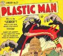 Plastic Man Vol 1 27