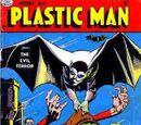 Plastic Man Vol 1 43