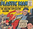Plastic Man Vol 1 58