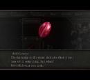 Red Catseye