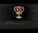 Queen's Grail