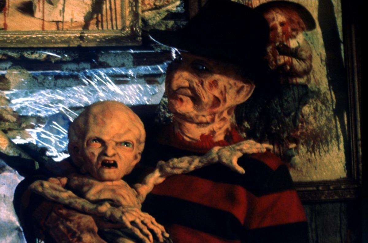 "Image - Freddy-5-1984-03-g.jpg - Elm Street Wiki - ""Every ..."