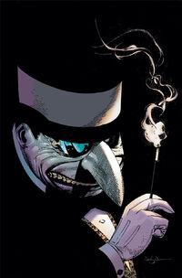 Penguin (Oswald Chesterfield Cobblepot)