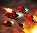 Hornet Drones