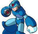 Mega Man X6/Gallery