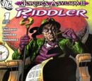 Joker's Asylum: The Riddler Vol 1 1