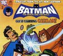 Batman: The Brave and The Bold Vol 1 9