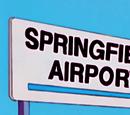 Springfield International Airport