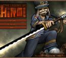 The Legends of Hiro