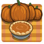 Share Pumpkin Pie