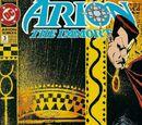 Arion the Immortal Vol 1 3