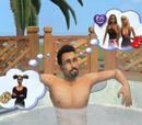 Familier etter spill