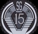 إس جي-15