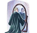 Galerie Madame Guipure, prêt-à-porter pour mages et sorciers