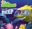 Into the Deep (DVD)