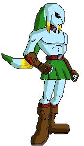 Kid Link Ocarina Of Time Usuario Blog:Ben...