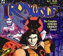 Ironwolf Titles