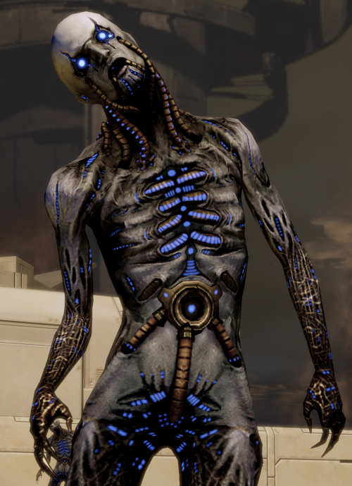 Husk - Mass Effect Wiki - Mass Effect, Mass Effect 2, Mass Effect 3, walkthroughs and more.