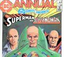 DC Comics Presents Annual Vol 1 4