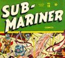 Sub-Mariner Comics Vol 1 18