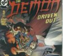Demon: Driven Out Vol 1 3