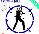 A View To A Kill / Kayleigh