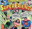 Super Friends Vol 1 23