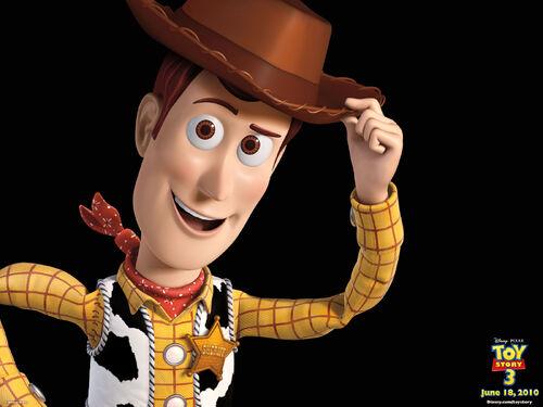 Toy Story 2 Characters - Pixar Wiki - Disney Pixar ...