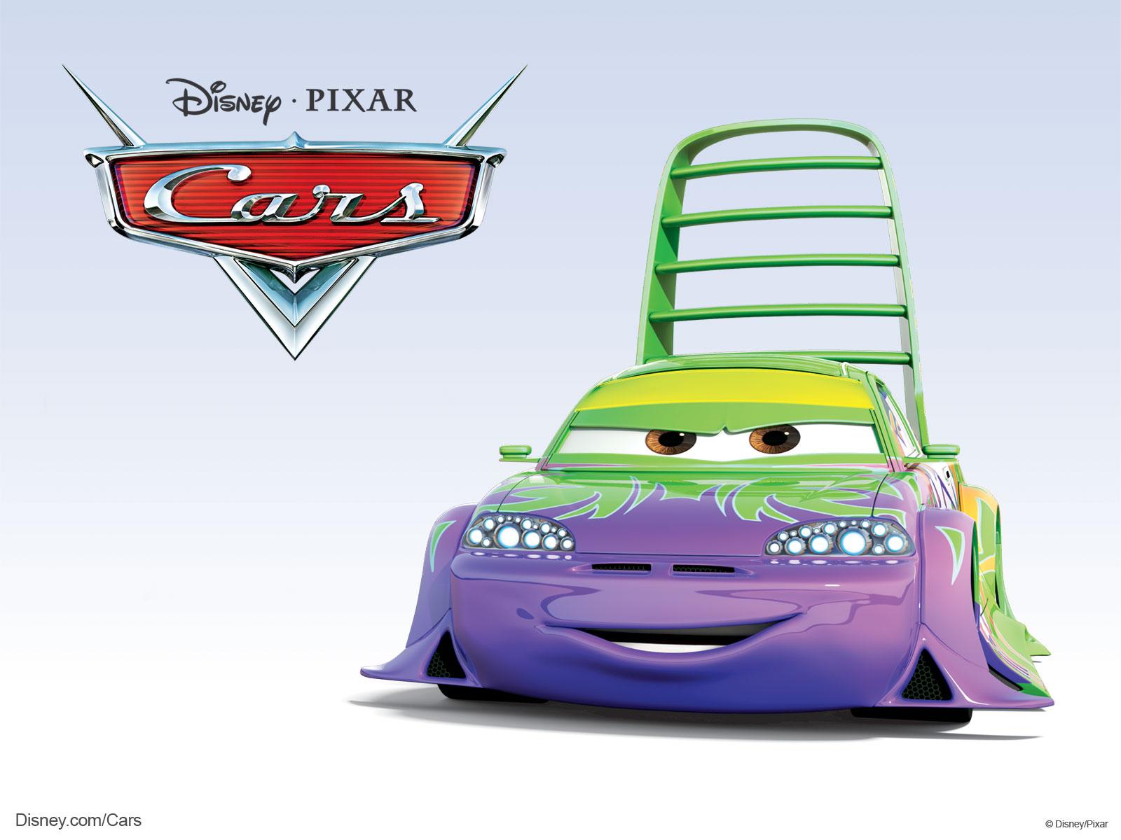Wingo - Pixar Wiki - Disney Pixar Animation Studios