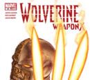 Wolverine: Weapon X Vol 1 14