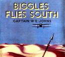 Biggles Flies South
