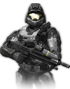 Halo Spartan Armour Builds: Reach Noble Six and Master Chief