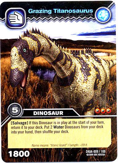 dinosaur king titanosaurus - photo #4