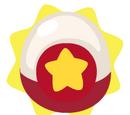 Fun Park Mystery Egg
