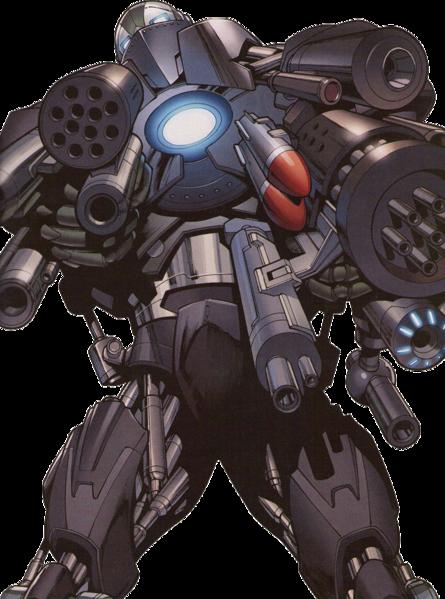 war machine hasbro heroes wiki