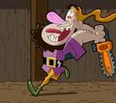 Crazy, the 8th Dwarf