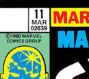 Marvel Spotlight Vol 2 11