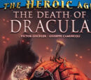 Death of Dracula Vol 1 1