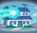 Mr. Bickles' House