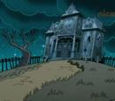 McCreep Mansion