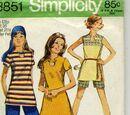 Simplicity 8851