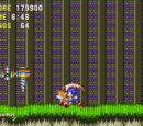 Sonic the Hedgehog 3 sub-bosses