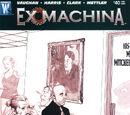 Ex Machina Vol 1 40