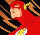 Barry Allen (JLU)