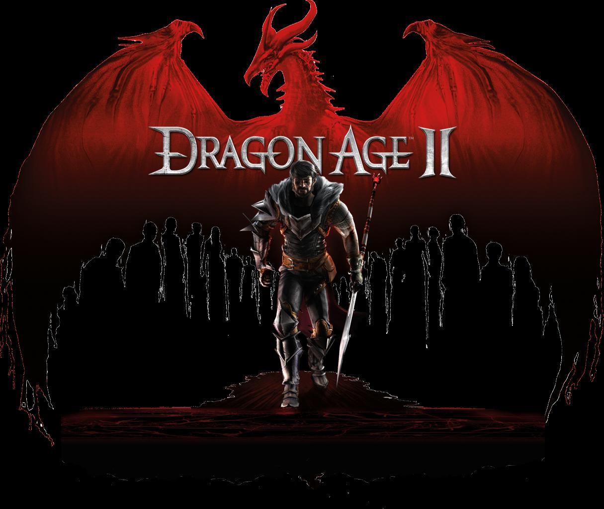 Age Logo File:dragon Age ii Logo.png