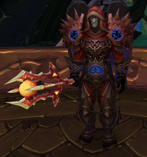 Who Should Get A Necromancy Spec Dk Or Warlock Page 3