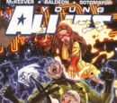 Young Allies Vol 2 2