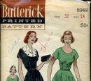 Butterick 5948